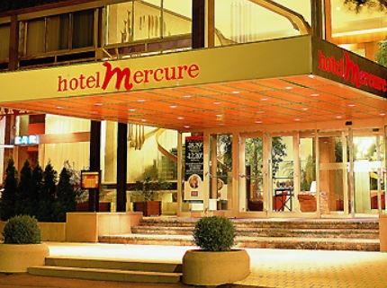 Hotel Mercure Centre