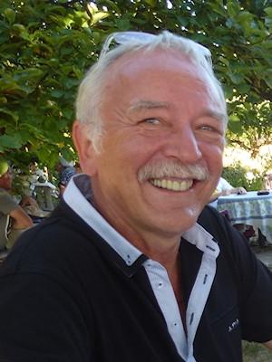 Secrétaire: Marc LUTZ